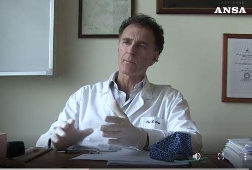 Sempre piu' ospedali si affidano all'ozonoterapia contro il Covid-19